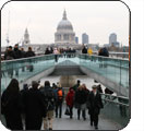 Architecture tours in London